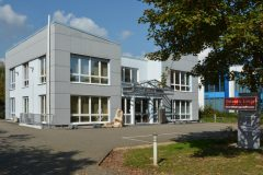 Foto: Herres-&-Lorth-Standort Föhren