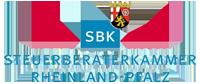 Logo: Steuerberaterkammer Rheinland-Pfalz